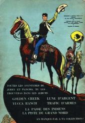 Verso de Jerry Spring -7- Le ranch de la malchance