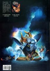 Verso de L'Épée de Cristal -1a90- Le parfum des grinches