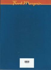 Verso de Lucien (et cie) -1FL- Votez rocky