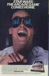 Verso de New Mutants (The) (1983) -19- Siege