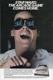 Verso de New Mutants (The) (1983) -21- Slumber party