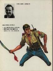 Verso de Les franval -6a1982- Alerte à Bornéo