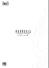 Verso de Fairy Tail -HS- Fantasia