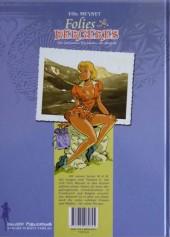 Verso de (AUT) Meynet -1- Folies bergeres - Die charmanten Schönheiten der Bergwelt