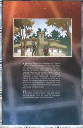 Verso de Ender's Game: Recruiting Valentine (2009) - Recruiting Valentine