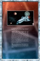 Verso de Ender's Game: Mazer in Prison (2010) - Mazer in Prison