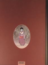 Verso de Temudjin - Tome TL