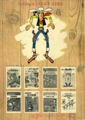 Verso de Lucky Luke -6d1980- Hors-la-loi