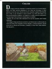 Verso de 7 vieti ale soimului (Cele) -1- Ariane
