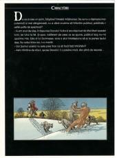 Verso de 7 vieti ale soimului (Cele) -2- Vremea câinilor