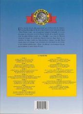 Verso de Achille Talon - Mon œuvre à moi ! / L'Intégrale -1- Mon œuvre à moi ! - Tome 1