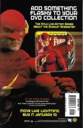 Verso de Mythos: X-Men (2006) -1- X-Men