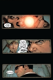 Verso de X-23 (2010) -9- Collision (Part 3)