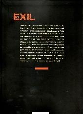 Verso de Exil