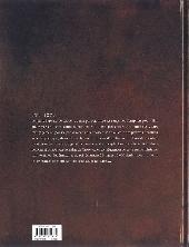 Verso de Les aigles décapitées -25- Au nom du roi