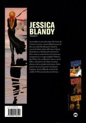 Verso de Jessica Blandy -INT6- Volume 6