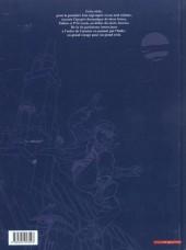 Verso de Fabien M. -INT- Intégrale