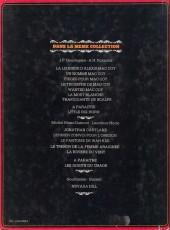 Verso de Mac Coy -2a81- Un nommé Mac Coy