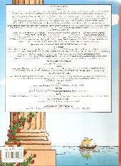 Verso de Alix -3d2010- L'île maudite