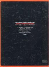 Verso de Mac Coy -3a78- Pièges pour Mac Coy