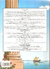 Verso de Alix -5e2010- La griffe noire