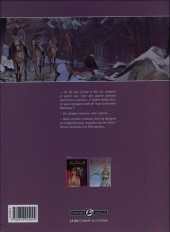 Verso de Nous, Anastasia R. -2- Les Cendres de Koptiaki