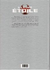 Verso de Ultime Étoile -1- 42 Legacy