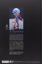 Verso de All-Star Superman - Tome INTa13