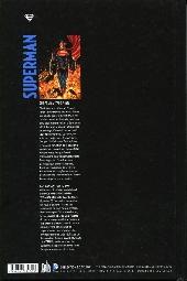 Verso de Superman : Terre-Un -1- Tome 1