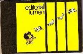 Verso de Mafalda (en espagnol) -2- malalda
