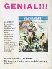 Verso de Les cornards -6- Coussin cousine