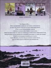 Verso de Cap Horn -4- Le Prince de l'âme