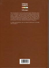 Verso de Tex (couleur) (Clair de Lune)  -1- Et vint le jour