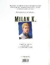 Verso de Milan K. -3- La guerre des Silovikis