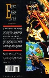 Verso de Superman: The Dark Side (1998) -INT- The Dark Side