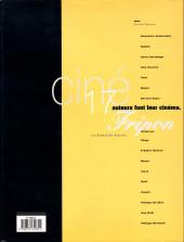 Verso de Fripons (collectif Humanos) -5- Ciné fripon