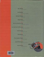 Verso de Fripons (collectif Humanos) -4- Transports fripons