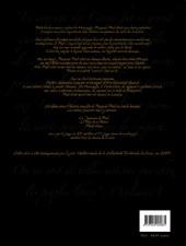 Verso de Paoli -INT- La Légende