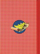 Verso de Percelot (Les aventures de) -3- Le Secret du Pyrophone