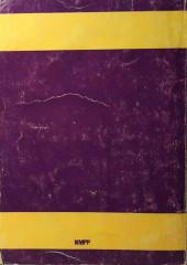 Verso de Adagio -3- La mort douce