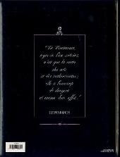 Verso de Mi-anges mi-démons -1- L'invitation