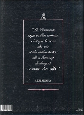 Verso de Deux doux minous