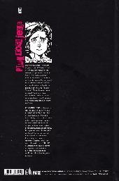 Verso de Punk Rock Jesus