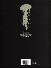 Verso de Déluge (Pona/Hervás Millán) -2- Compte à rebours