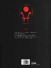 Verso de Nirvana (Istin/Boudoiron) -2- Seconde génération