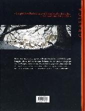 Verso de Promise -1- Le livre des derniers jours