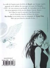 Verso de Angel Heart - 2nd Season -2- Tome 2