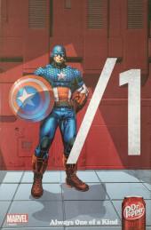 Verso de Uncanny X-Men (2013) -4- Issue #4