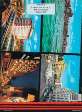 Verso de Chroniques provinciales -4- Beyrouth