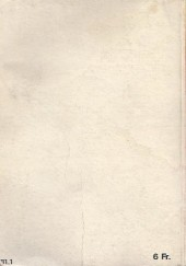 Verso de Garry (Impéria) (2e série - 190 à 456) -Rec66- Collection Reliée N°66 (du n°377 au n°380)